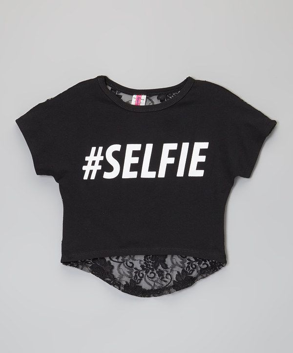 #selfie #croptop Hot or Not?? We are totally loving this!