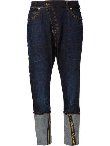 Vivienne Westwood Anglomania / Boyfriend Jeans | Case Study