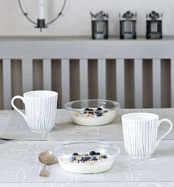 Good morning Sunshine! #glassbowlbirdmotif #porcelain #jettefrölich #jettefroelich #jettefrölichdesign #jettefroelichdesign #design #danishdesign #scandinaviandesign #interiordesign #homedecor