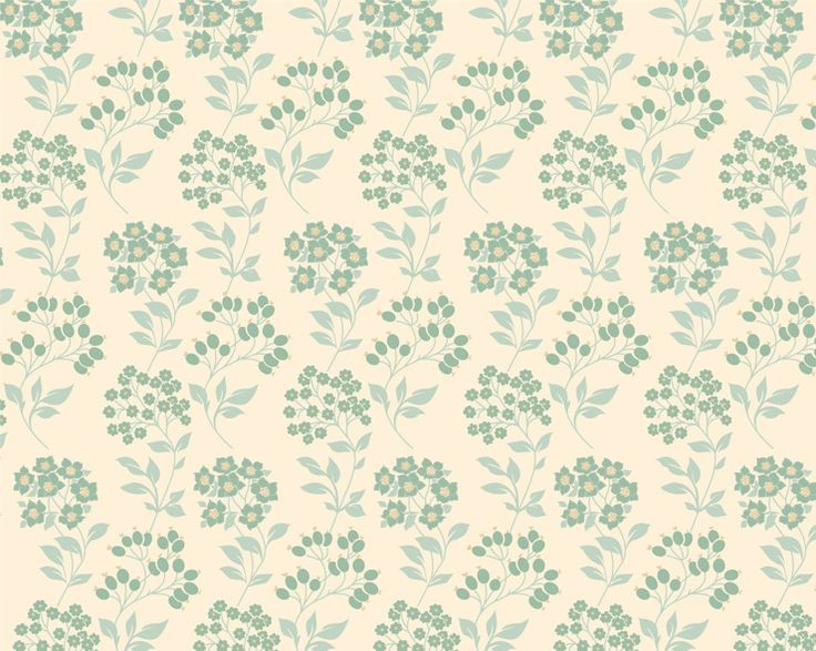 Laura Ashley Pattern