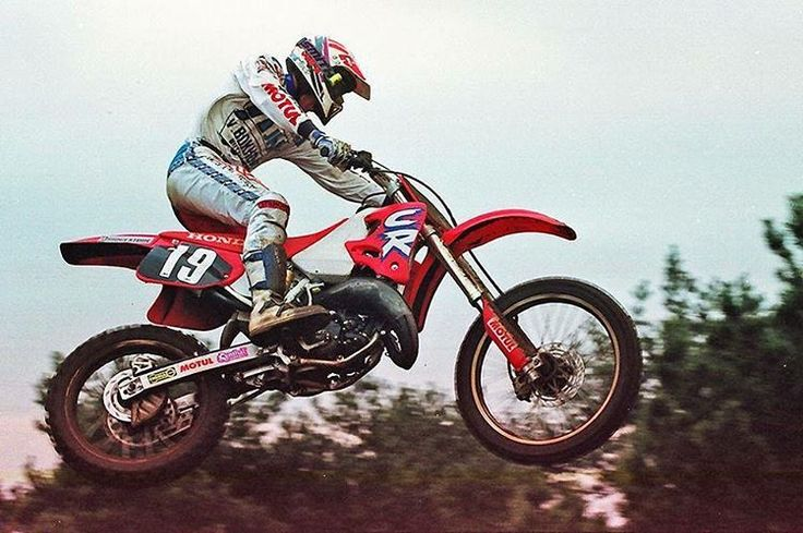 """Dave Strijbos 1992"