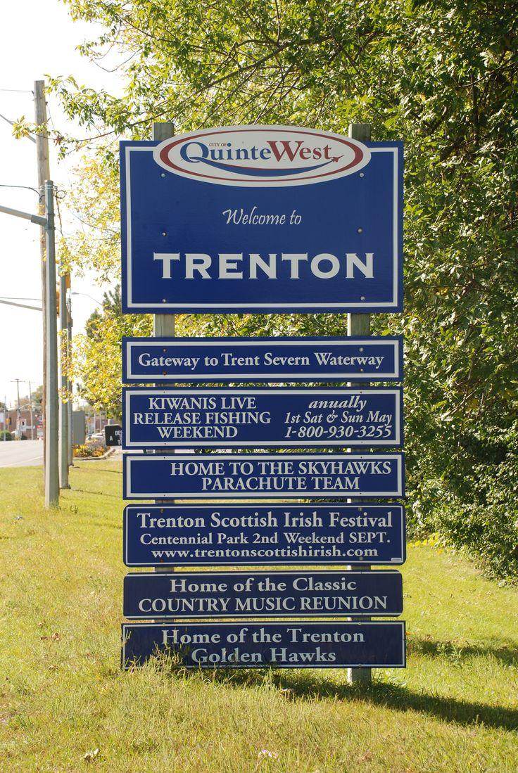 Trenton, Ontario