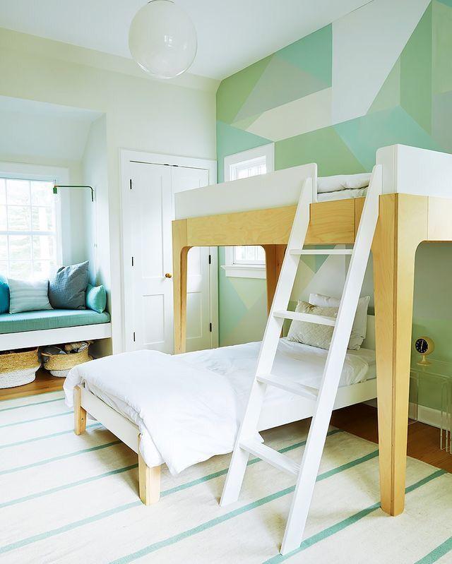 best Nursery  Kids Rooms  on Pinterest  Children