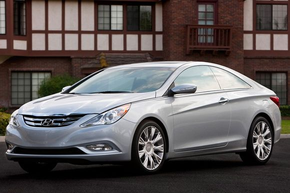 Hyundai Sonata 2012 . // hope this is available in the PH though.