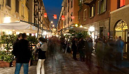 9. Brera Neighbourhood, Milan