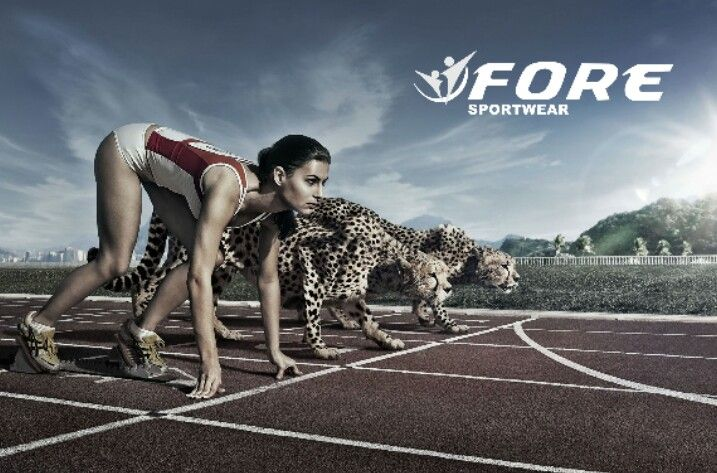 fore sport ...★