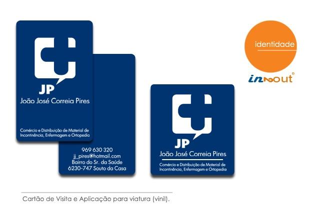 JP  Graphic Design 2012