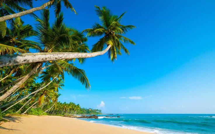 Ilheu das Rolas - São Tomé e Príncipe