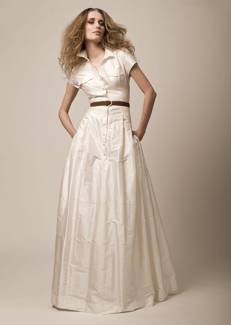 ROSE suknie ślubne Kolekcja 2012