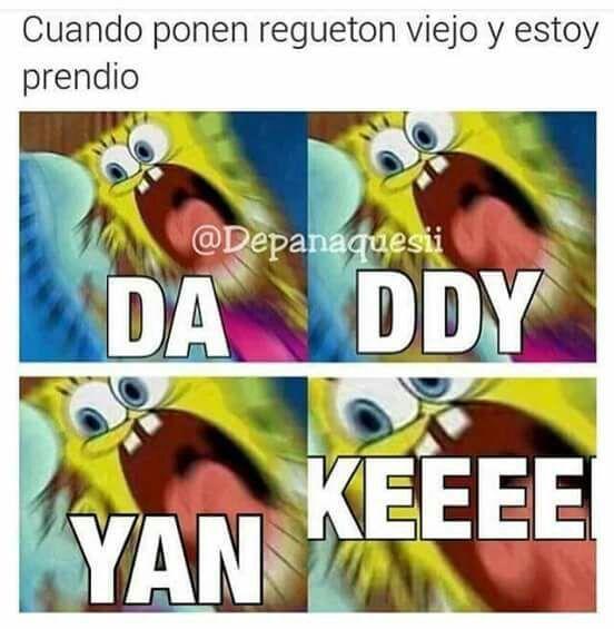 (5) ¡Esto es guerra de memes! - Daddy Yankee. - Wattpad
