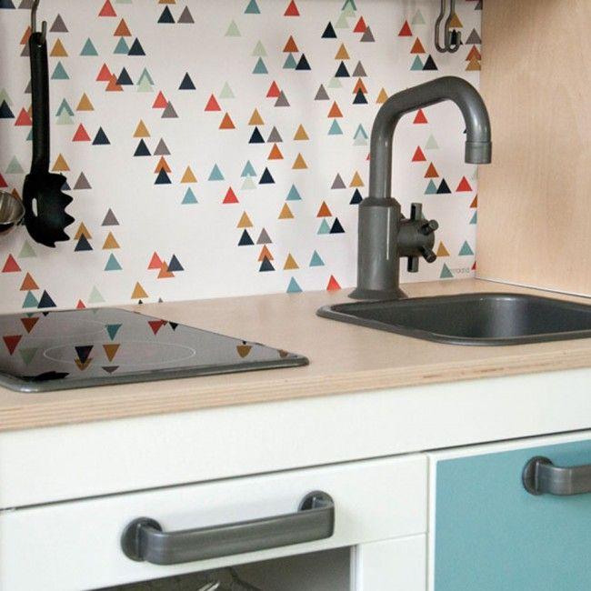 Schön Die Besten 25+ Küche Klebefolie Ideen Auf Pinterest Klebefolie    Spritzschutz Mit Kuchenruckwand 85 Effektvolle