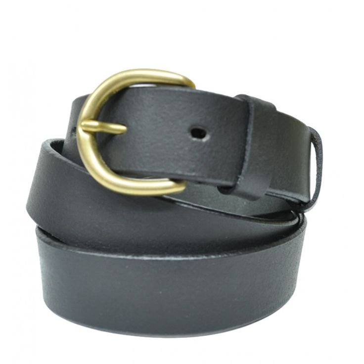 JOHN-ANDY Leather Belt | John-Andy.com