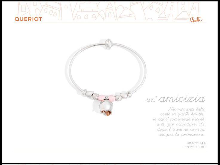 patricia papenberg jewelry Queriot
