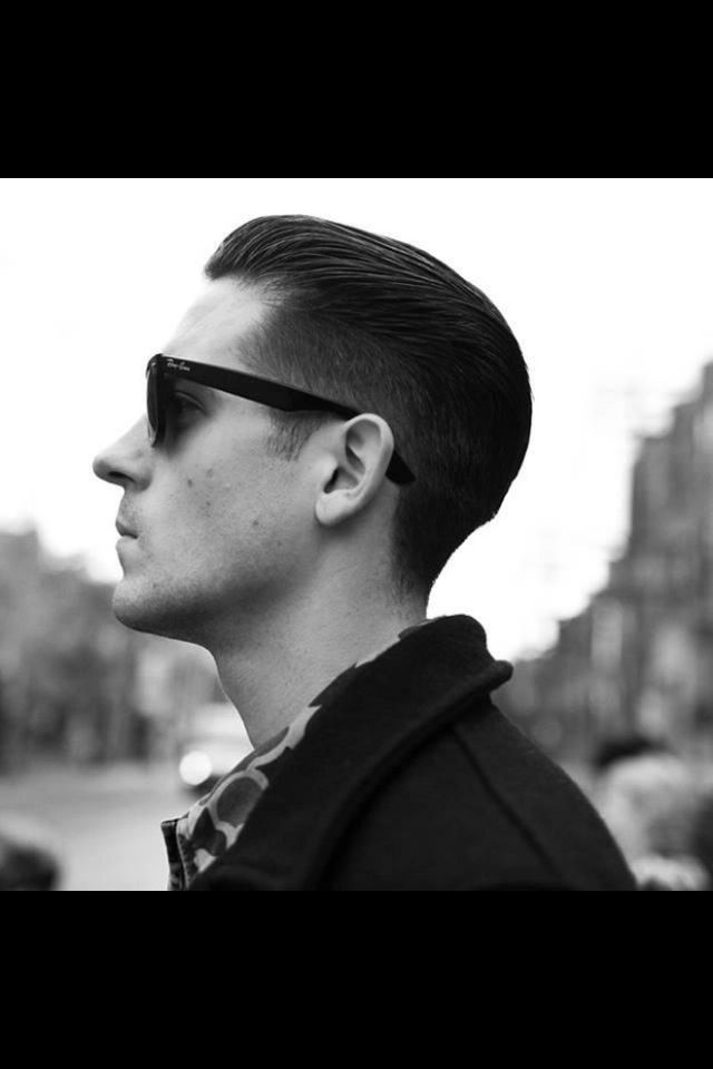 Fine 17 Best Ideas About G Eazy Haircut On Pinterest G Eazy G Eazy Hairstyle Inspiration Daily Dogsangcom