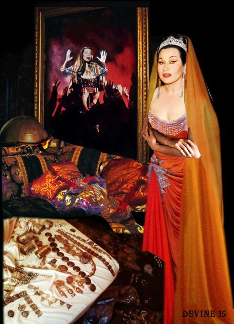 .. :: YMA SUMAC :: . - Official web site :: - the Inca princess -- Monthly Photo Gallery