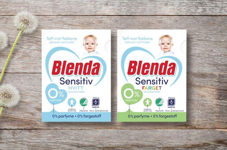 Blenda / Lilleborg