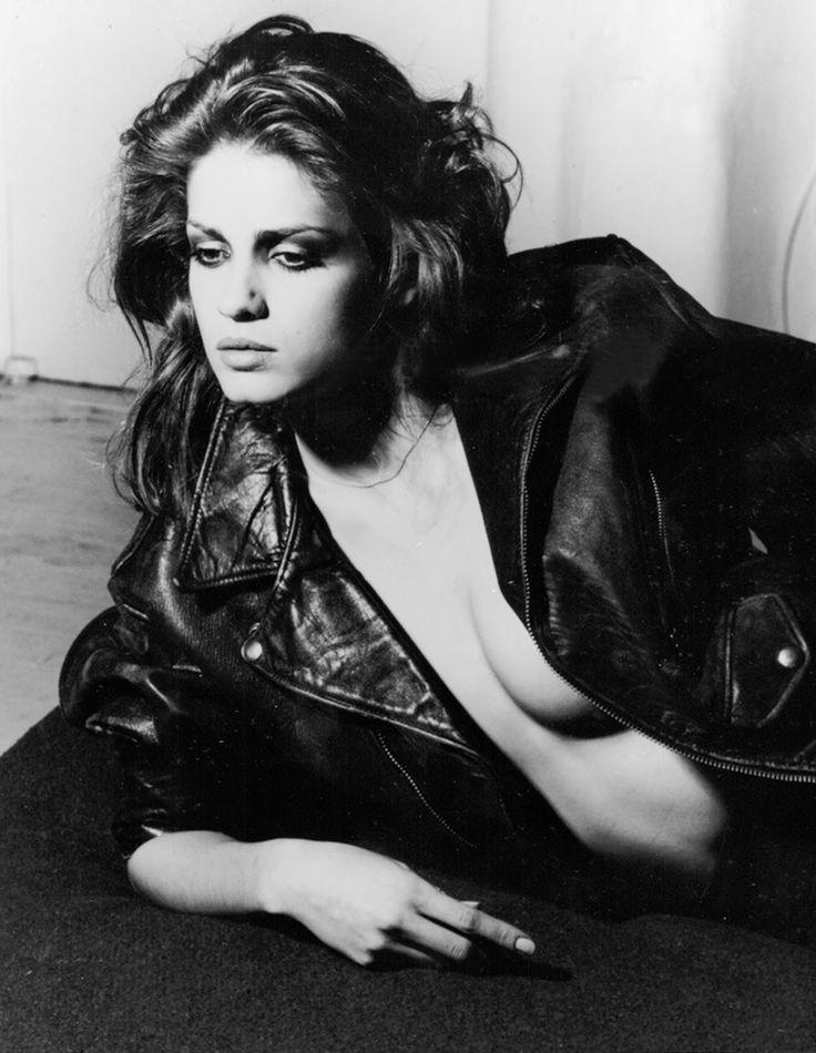 Top model Gia Carangi