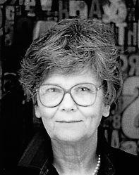 Gudrun Zapf von Hesse – Linotype font creator of Ariadne, Diotima, Smaragd