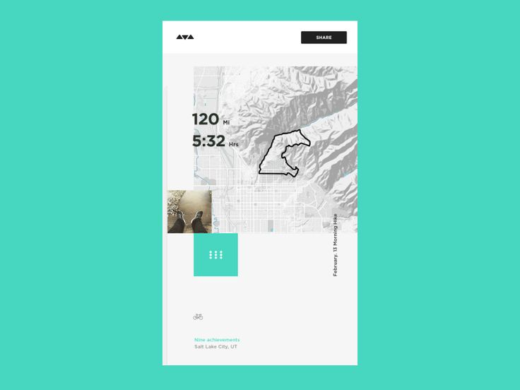 UI Interactions of the week #14 — Muzli -Design Inspiration — Medium