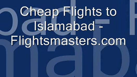 http://www.flightsmasters.com/flights-to-pakistan.php - Find cheap flight ticket to Lahore, Pakistan and Islamabad at Flightsmasters.com.we have best ticket prices for our entire customer, Book now and get the best affordable ticket online.