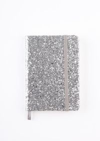 Sparkling Journal A6 from Typo