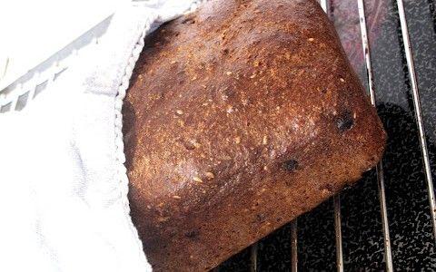 LCHQ recept för kanel- & russinbröd