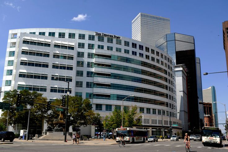 City Council signs off on lease deal for Denver Post space