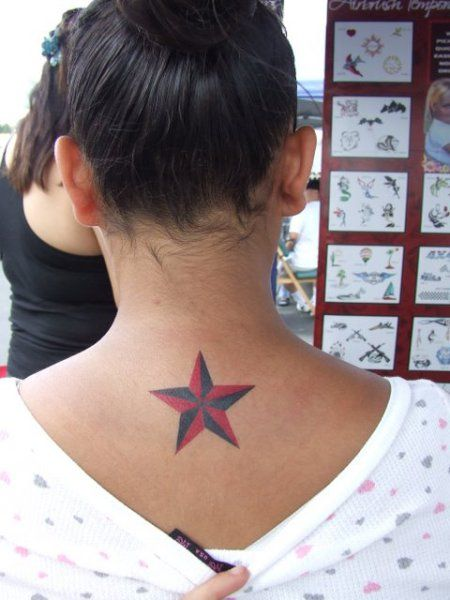 51 best norcal star tattoo designs images on pinterest for Best tattoo artists in northern california