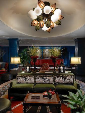 Hotel Monaco Alexandria, VA - a Kimpton Hotel
