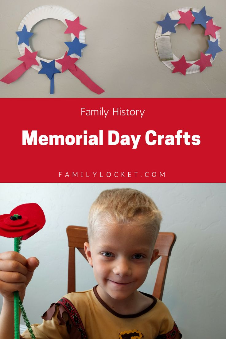 For family history storytime this week we readThe Wall by Eve Bunting and did two crafts to remember relatives who fought for our country and gave the ultimate sacrifice. Poppies First, we made po…