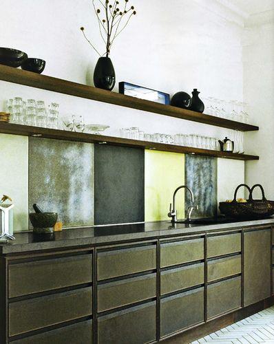 35 best east van meets morocco kitchen images on pinterest for Scandinavian kitchen backsplash