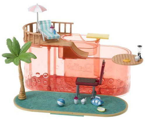 17 Best Images About Doll Playsets On Pinterest Strawberry Shortcake Dance Floors And Barbie