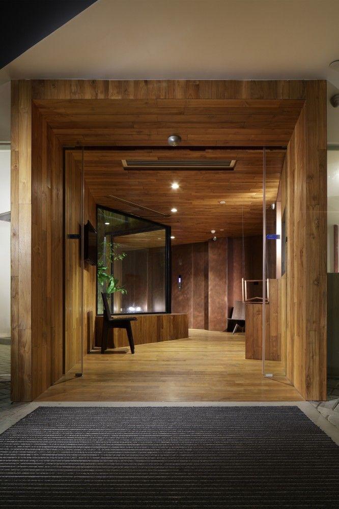 Hotel WIND / TEAM BLDG