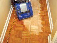 Step By Step: Sanding U0026 Finishing Parquet Wood Flooring   Hardwood Floors  Magazine