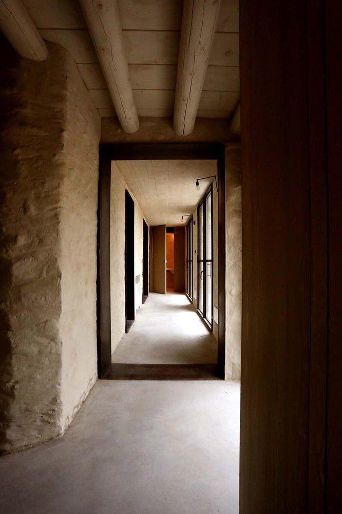 Gallery of Villa Brolo Saccomani Renovation / Bricolo Falsarella - 5