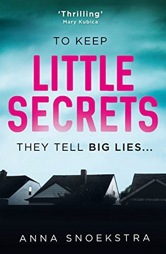 Little Secrets: A gripping new psychological thriller you... https://www.amazon.co.uk/dp/B071K8RJT7/ref=cm_sw_r_pi_dp_U_x_xfrxAb9YKE9MS