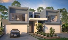 Image result for narrow access duplex designs