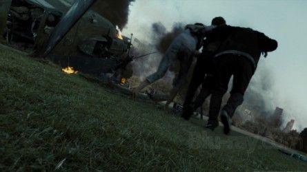 Cloverfield - 2008