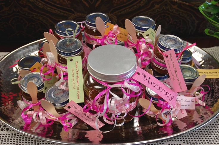 baby shower favor craft ideas pinterest