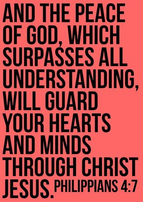 Guard Your Heart Kjv