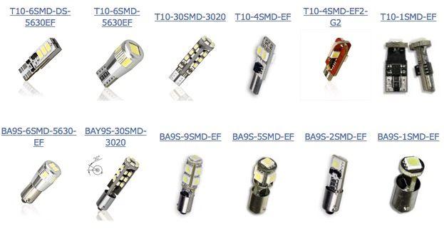 Блог пользователя ledlamp на DRIVE2. Габаритный свет передних фар.  Рекомендуем тест светодиодных ламп передних габаритов W5W.  На большинстве современных автомобилях (около 90-95%) в качестве передних габаритов устанавливаются, так называемые, бесцокольные лампы. Код такой лампы W5W (цоколь T10). Выглядит она так:    На некоторых марк…
