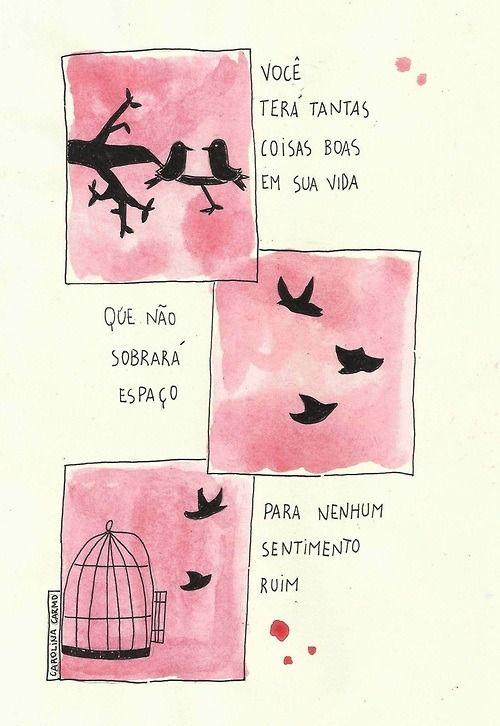 Pin De Marina Lamin Em Não São Simples Quadrinhos Citações