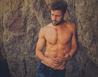 Meet the star of Season 21 of The Bachelor, Nick Viall. If you're a fan of the show, you're probably already familiar with this stud. If not, let's get you acquainted, shall we? | Community Post: 19 Photos Of New Bachelor Nick Viall Because You Deserve It