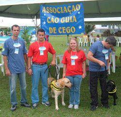 Saiba mais sobre cães que ajudam pessoas com necessidades especiais !  http://www.fisioanimal.com/animais-e-pessoas-com-necessidades-especiais/