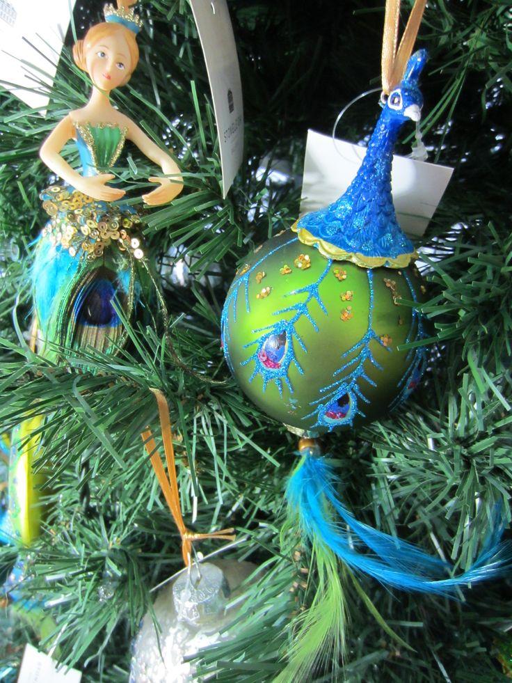 Peacock & Peacock Ballerina