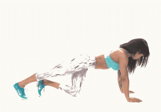How to Get Curves – Exercises to Get Curves