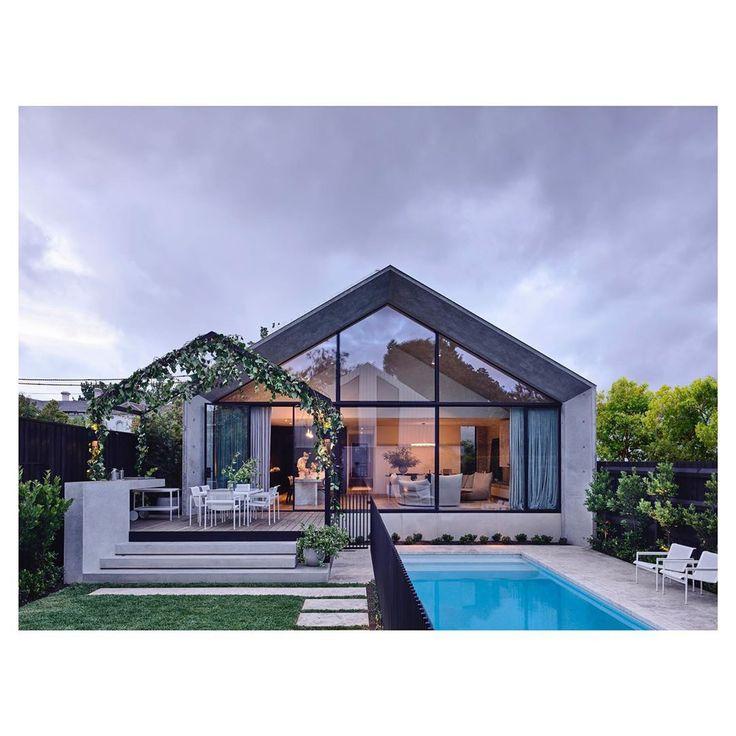 """15 Top Raised Ranch Interior Design Ideas To Steal: KENNON On Instagram: """"Scandizzo House Photo: @derek"""