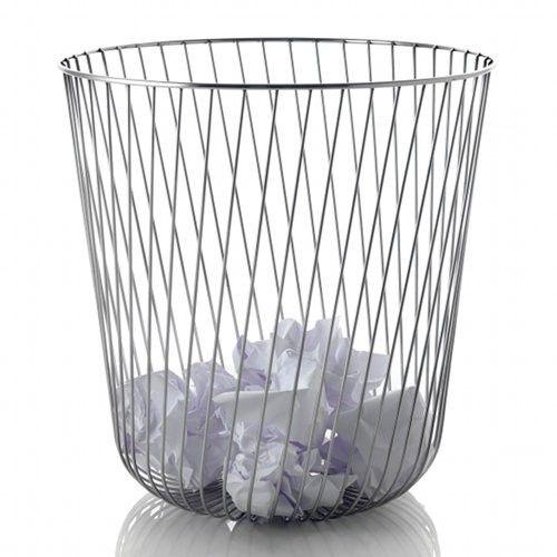 "APD03 ""A Tempo"" Waste Basket -Closeout"
