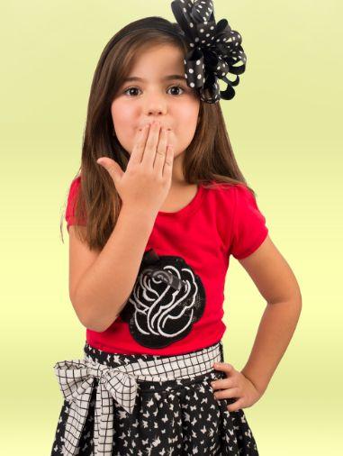 Fashion kids Laura V 2015