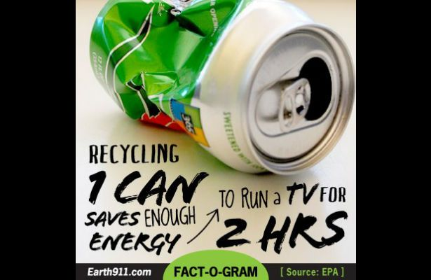 Green facts that will amaze you